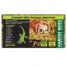 <b>Komodo Habitat Moss 100g - mech torfowiec</b><br /><br /><p><span>Całkowicie naturalny mech torowiec z Kambodży, idealny dla płazów, gadów oraz innych zwierząt zamieszkujących tereny podmokłe oraz tropikalne.Podłoże przeznaczone do wybiegów o wysokiej wilgotności.Zwiększa i utrzymuje wilgotność w terrarium.</span></p>