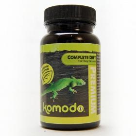 Komodo Premium Complete Diet for Day Geckos 75g