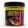 <b>Komodo Turtle Natural Treat Mix 40g - pokarm żółwi wodnych</b><br /><br /><p>Komodo Turtle Natural Treat Mix to kompozycja z naturalnych składników odpowiednia dla wszystkich żółwi wodnych. Mieszanka suszonych owadów i skorupiaków jest uwielbiana przez wszystkie żółwie, chętnie pobierana i dostarcza niezbędnych dla organizmu żółwia witamin i suplementów.<span>Bogata w witaminy oraz minerały mieszanka stanowi pełną dietę dla dorosłych oraz młodych żółwi wodnych.</span></p>