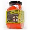 <b>Komodo Jelly Pot Strawberry  Jar - pokarm truskawka w żelu 60szt.</b><br /><br /><p>Komodo Jelly Pots to wygodny sposób na zapewnienie stałego dostępu do świeżej żywności dla gadów i owadów.<br />Produkt w formie żelu zachowuje swoje właściwości przez długi czas, dostarczając zwierzętom niezbędnych witamin oraz pożywienia. Jelly Pot's posiadają różne smaki nektarów i owoców, aby urozmaicić dietę oraz dopasować wybrany smak oraz suplement diety dla konkretnego gatunku hodowanego pupila.<br /><br /><br /></p>
