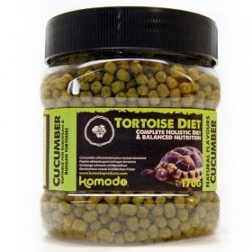Komodo Tortoise Diet Cucumber 170g - pokarm dla żółwi