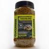 <b>Komodo Tortoise Diet Cucumber 340g - pokarm dla żółwi</b><br /><br /><p>Komodo Tortoise Diet to kompleksowa dieta, która została sformułowana, aby zapewnić pełną dietę dla popularnych europejskich gatunków żółwi domowych, takich jak: czerwonolicy, grecki, stepowy czy błotny.<br />Zawiera zrównoważoną zawartość witamin i minerałów, jego smak oraz zapach jest uwielbiany przez wszystkie żółwie, a postać granulek ułatwia podawanie, dzięki czemu karmienie jest niezwykle proste.</p>
