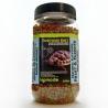 <b>Komodo Tortoise Diet Fruit Flower 340g - pokarm dla żółwi</b><br /><br /><p>Komodo Tortoise Diet to kompleksowa dieta, która została sformułowana, aby zapewnić pełną dietę dla popularnych europejskich gatunków żółwi domowych, takich jak: czerwonolicy, grecki, stepowy czy błotny.<br />Zawiera zrównoważoną zawartość witamin i minerałów, jego smak oraz zapach jest uwielbiany przez wszystkie żółwie, a postać granulek ułatwia podawanie, dzięki czemu karmienie jest niezwykle proste.</p>