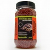 <b>Komodo Tortoise Diet Dandelion 340g - pokarm dla żółwi</b><br /><br /><p>Komodo Tortoise Diet to kompleksowa dieta, która została sformułowana, aby zapewnić pełną dietę dla popularnych europejskich gatunków żółwi domowych, takich jak: czerwonolicy, grecki, stepowy czy błotny.<br />Zawiera zrównoważoną zawartość witamin i minerałów, jego smak oraz zapach jest uwielbiany przez wszystkie żółwie, a postać granulek ułatwia podawanie, dzięki czemu karmienie jest niezwykle proste.</p>