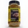 <b>Komodo Tortoise Diet Banana 340g - pokarm dla żółwi</b><br /><br /><p>Komodo Tortoise Diet to kompleksowa dieta, która została sformułowana, aby zapewnić pełną dietę dla popularnych europejskich gatunków żółwi domowych, takich jak: czerwonolicy, grecki, stepowy czy błotny.<br />Zawiera zrównoważoną zawartość witamin i minerałów, jego smak oraz zapach jest uwielbiany przez wszystkie żółwie, a postać granulek ułatwia podawanie, dzięki czemu karmienie jest niezwykle proste.</p>