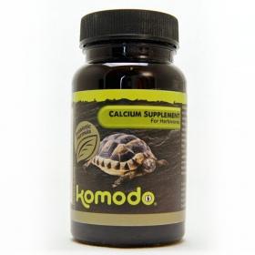 Komodo Calcium Supplements for Herbivores 115g - witaminy dla roślinożerców