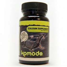 Komodo Calcium Supplements for Carnivores 135g - witaminy dla mięsożerców