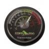 <b>Repti-Zoo RT01 - termometr analogowy</b><br /><br /><p><span>Repti-Zoo RT01 to estetyczny i precyzyjny termometr zegarowy, będący niezbędnym wyposażeniem każdego terrarium. Niewielkie rozmiary produktu umożliwiają adaptacje urządzenia w każdym wybiegu. Kolorowa skala z podziałką ułatwia szybki odczyt danych.</span></p>