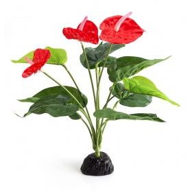 Repti-Zoo roślina sztuczna - Anthurium