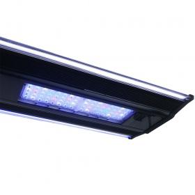 <b>Zetlight Horizon QMAVEN ZT6600 II - lampa LED 160W Marine</b><br /><br />&lt;p&gt;ZT6600 to najnowsza lampa marki Zetlight. Wyposażona została w nowoczesną technologie High Power LED Full Spectrum marki CREE o najwyższym współczynniku CRI. Lampa współpracuje z platformą HORIZON, dzięki której uzyskujemy kontrolę bezprzewodową z smartfona lub tabletu. ZT6600 jest przystosowana do pracy z zbiornikiem morskim o długości od 90cm do 120cm.&lt;/p&gt;