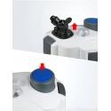 SunSun HW-302 - filtr zewnętrzny do 250l