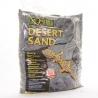 <b>EXO TERRA Black Sand 4,5kg - piasek pustynny czarny</b><br /><br /><p><span>Idealne podłoże do terrariów pustynnych i stepowych. Piaski producentaExo -Terra są całkowicie naturalne i nie zawierają sztucznych barwników. Stosowanie naturalnego piasku umożliwia odwzorowanie naturalnego środowiska oraz wzbudza naturalne zachowanie zwierzaka redukując jego stres.</span></p>