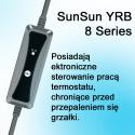 SunSun YRB-810 - grzałka 100W