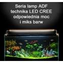 SunSun ADF 80W - Lampa LED 110 - 130cm