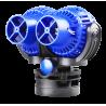 <b>SunSun JVP-232 - pompa cyrkulacyjna 7500 - 15000/lh</b><br /><br /><p>Pompy cyrkulacyjne producenta SunSun posiadają płynną regulację mocy i kulową obrotową głowicę. Montowana na magnesie, dalece wybiegają poza standard produktów o podobnej cenie, czyniąc ją bezkonkurencyjną pompą cyrkulacyjną w tym przedziale cenowym.</p>