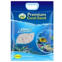 Blue Treasure Premium Coral Sand 5kg 2-5mm - piasek koralowy