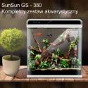 SunSun GS - 380  - zestaw akwarium 26l