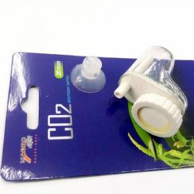 <b>Macro Aqua TC20 - dyfuzor z wymiennymi spiekami 20mm</b><br /><br />&lt;p&gt;Dyfuzor Macro Aqua cechuje się wyjątkową długowiecznością. Tą zaletę gwarantuje plastikowy korpus odporny na pęknięcia oraz wymienny spiek ceramiczny. Dodatkową zaletą jest umieszczony wewnątrz korpusu licznik bąbelków, umożliwiający identyfikację ilości podawanego gazu.&lt;/p&gt;