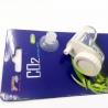 <b>Macro Aqua TC20 - dyfuzor z wymiennymi spiekami 20mm</b><br /><br /><p>Dyfuzor Macro Aqua cechuje się wyjątkową długowiecznością. Tą zaletę gwarantuje plastikowy korpus odporny na pęknięcia oraz wymienny spiek ceramiczny. Dodatkową zaletą jest umieszczony wewnątrz korpusu licznik bąbelków, umożliwiający identyfikację ilości podawanego gazu.</p>