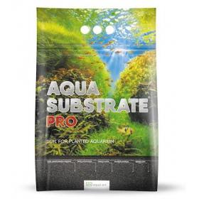 <b>Aqua-art Aqua Substrate PRO 6 L - czarne podłoże</b><br /><br />&lt;p&gt;Ulepszona formuła popularnego podłoża Aqua-Art o udoskonalonych cechach. Charakteryzuje się długotrwałym nawożeniem, funkcjami klarowania wody, doskonałą stabilizacją pH oraz wspieraniem zdrowia i wzrostu roślin.&lt;br /&gt;&lt;br /&gt;&lt;/p&gt;