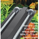 Resun Retro Fit LED - 5W 44cm PLANT