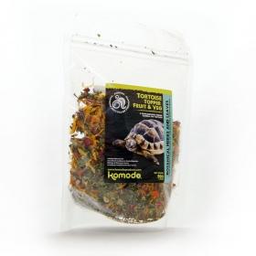 Komodo Topper Mix 50g - lek i mieszanka ziół dla żółwi