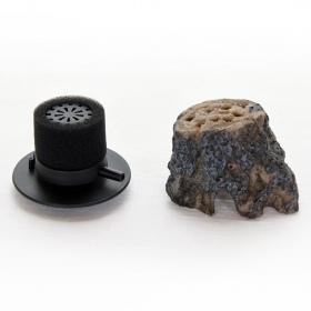 Resun Fossil Air + Filter - filtr z napowietrzeniem skamieniałość