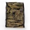 <b>Tło kamienne 3D do terrarium Repti-Zoo 30x30x45cm</b><br /><br /><p>Tło do terrarium Repti-Zoo jest bezpiecznym i łatwym w montażu elementem dekoracyjnym o wspaniałej strukturze naturalnej skały. Niewątpliwie podnosi atrakcyjność terrarium i nadaje niepowtarzalnego klimatu. Tłojest dedykowane do terrarium Repti-Zoo o wymiarach 30x30x45.</p>