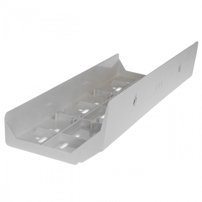Płytka montażowa filtra DI potrójna (korpus 10 cali)