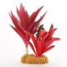 <b>Yusee Roślina - Kaktus Liściasty Czerwony 17x13x16</b><br /><br /><p>Rośliny sztuczne Yusee są jednymi z najładniejszych na rynku, dzięki ręcznej końcowej fazie produkcji. Spektakularny końcowy efekt wizualny dopełnia wyjątkowa struktura naturalny kształt i mocne żywe kolory.<br />Produkty Yusee charakteryzują się niezwykłą wytrzymałością oraz odpornością na działanie wody i wysokiej temperatury.</p>