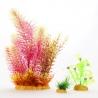 <b>Yusee Zestaw Roślin - Czerwona + Liściaste</b><br /><br /><p>Rośliny sztuczne Yusee są jednymi z najładniejszych na rynku, dzięki ręcznej końcowej fazie produkcji. Spektakularny końcowy efekt wizualny dopełnia wyjątkowa struktura naturalny kształt i mocne żywe kolory.<br />Produkty Yusee charakteryzują się niezwykłą wytrzymałością oraz odpornością na działanie wody i wysokiej temperatury.</p>