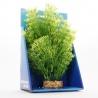 <b>Yusee Roślina - Kabomba Zielona 20cm</b><br /><br /><p>Rośliny sztuczne Yusee są jednymi z najładniejszych na rynku, dzięki ręcznej końcowej fazie produkcji. Spektakularny końcowy efekt wizualny dopełnia wyjątkowa struktura naturalny kształt i mocne żywe kolory.<br />Produkty Yusee charakteryzują się niezwykłą wytrzymałością oraz odpornością na działanie wody i wysokiej temperatury.</p>
