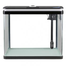 <b>SunSun HGR-600 - Akwarium zestaw czarny 72l</b><br /><br />&lt;p&gt;Proste w obsłudze i kompletne akwarium dla ryb i krewetek. Doskonale sprawdzi się jako pierwsze akwarium dla dziecka, do wystroju biura, poczekalni itp. Estetycznie wykonane, pasuje do każdego, a zwłaszcza nowoczesnego wystroju wnętrza.&lt;/p&gt;