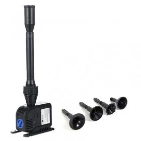 SunSun HJ-603 - Pompa z filtrem i fontanną