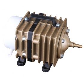 <b>SunSun ACO-012 Heavy Series - Napowietrzacz do stawów</b><br /><br />&lt;p&gt;&lt;span&gt;Pompa napowietrzająca przystosowana do użytku w akwariach, stawach i oczkach wodnych. Wyposażona w silnik elektryczny o prostej i niezawodnej konstrukcji tłoczkowej, wykonanej został z materiałów o podwyższonej wytrzymałości na zużycie.&lt;/span&gt;&lt;/p&gt;