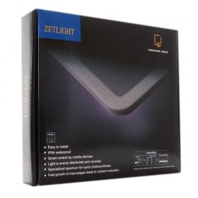 <b>Zetlight Horizon E200 Lampa LED glonowa 55W</b><br /><br />&lt;p&gt;Zetlight E200S touniwersalna lampa LED do zastosowania jako oświetlenie refugium. Dzięki zastosowaniu różnokolorowych diod o odpowiednich barwach, lampa przyczynia się do szybkiego wzrostu makroalg w środowisku morskim. Posiada płynna regulacje pomiędzy efektywnością emisji poszczególnych barw, dostosowując się do hodowli danego rodzaju glonów. &lt;/p&gt;