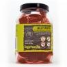 <b>Komodo Jelly Pot Brown Sugar- brązowy cukier w żelu 60szt.</b><br /><br /><p>Komodo Jelly Pots to wygodny sposób na zapewnienie stałego dostępu do świeżej żywności dla gadów i owadów.<br />Produkt w formie żelu zachowuje swoje właściwości przez długi czas, dostarczając zwierzętom niezbędnych witamin oraz pożywienia. Jelly Pot's posiadają różne smaki nektarów i owoców, aby urozmaicić dietę oraz dopasować wybrany smak oraz suplement diety dla konkretnego gatunku hodowanego pupila.<br /><br /><br /></p>