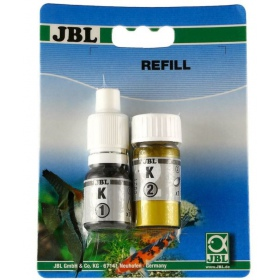 <b>JBL Test K - uzupełnienie</b><br /><br />&lt;p&gt;Zestaw reagentów i odczynników do testu JBL K.&lt;/p&gt; &lt;p&gt;&lt;br /&gt;&lt;span style=&quot;color: #888888;&quot;&gt;&lt;/span&gt;&lt;/p&gt;