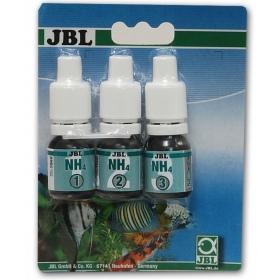 <b>JBL Test NH4 - uzupełnienie</b><br /><br />&lt;p&gt;Zestaw reagentów i odczynników do testu JBL NH4.&lt;/p&gt; &lt;p&gt;&lt;br /&gt;&lt;span style=&quot;color: #888888;&quot;&gt;&lt;/span&gt;&lt;/p&gt;