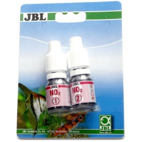 <b>JBL Test NO2 - uzupełnienie</b><br /><br />&lt;p&gt;Zestaw reagentów i odczynników do testu JBL NO2.&lt;/p&gt; &lt;p&gt;&lt;br /&gt;&lt;span style=&quot;color: #888888;&quot;&gt;&lt;/span&gt;&lt;/p&gt;
