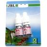 """<b>JBL Test NO2 - uzupełnienie</b><br /><br /><p>Zestaw reagentów i odczynników do testu JBL NO2.</p> <p><br /><span style=""""color: #888888;""""></span></p>"""