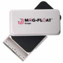 Mag Float Small Scraper - czyścik magnetyczny