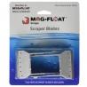 <b>Mag Float Scrape Small Long - zapasowe ostrza</b><br /><br /><p>Opakowanie zawiera dwa oryginalne zapasowe ostrza do czyścików magnetycznych marki Mag Float, model Small i Long.</p>