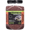 <b>Komodo Tortoise Diet Dandelion 680g - pokarm dla żółwi</b><br /><br /><p>Komodo Tortoise Diet to kompleksowa dieta, która została sformułowana, aby zapewnić pełną dietę dla popularnych europejskich gatunków żółwi domowych, takich jak: czerwonolicy, grecki, stepowy czy błotny.<br />Zawiera zrównoważoną zawartość witamin i minerałów, jego smak oraz zapach jest uwielbiany przez wszystkie żółwie, a postać granulek ułatwia podawanie, dzięki czemu karmienie jest niezwykle proste.</p>