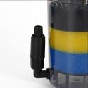SunSun LW-603 - prefiltr kubełkowy przeźroczysty