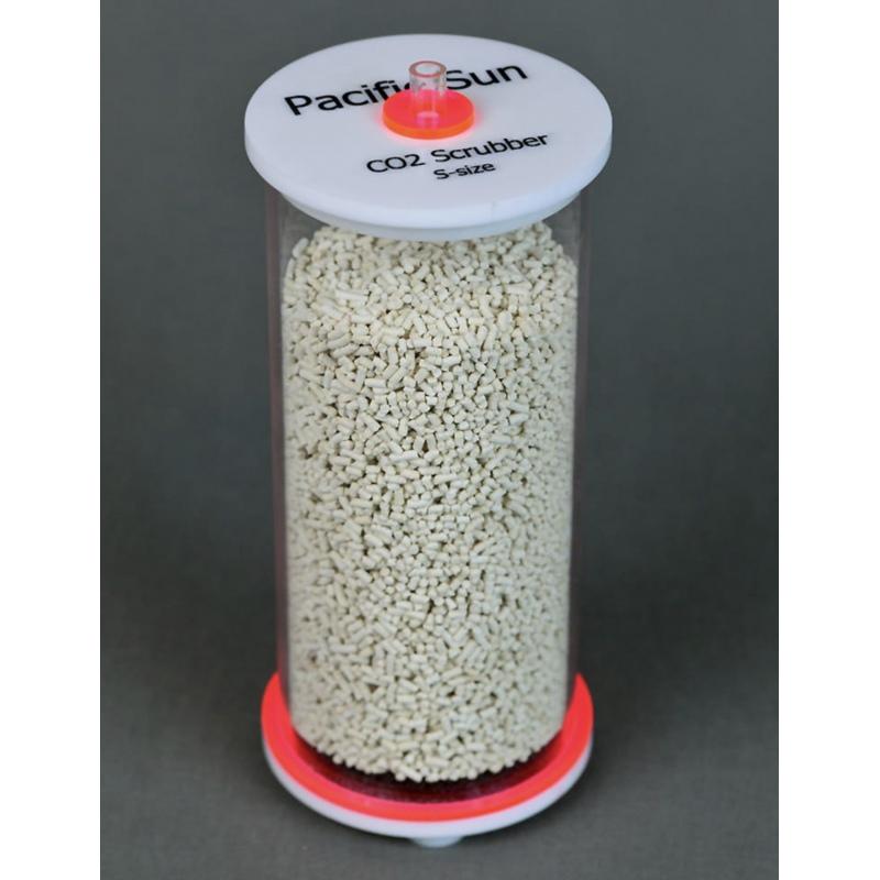 Pacific Sun Co2 Scrubber - Pochłaniacz dwutlenku węgla
