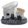 <b>Ant Expert - Rzymski Domek biały - mini dekoracja</b><br /><br /><p>Mikro dekoracja rzymski domekświetnie sprawdzi się w każdym formikarium, terrarium, akwarium czy w lesie w słoiku. Wykonana zceramikiodporna jest na wilgotność, działanie wody oraz wysoką temperaturę. Dekoracje Ant Expert są jednymi z najładniejszych na rynku. Precyzyjne malowanie odbywa się ręcznie.</p>