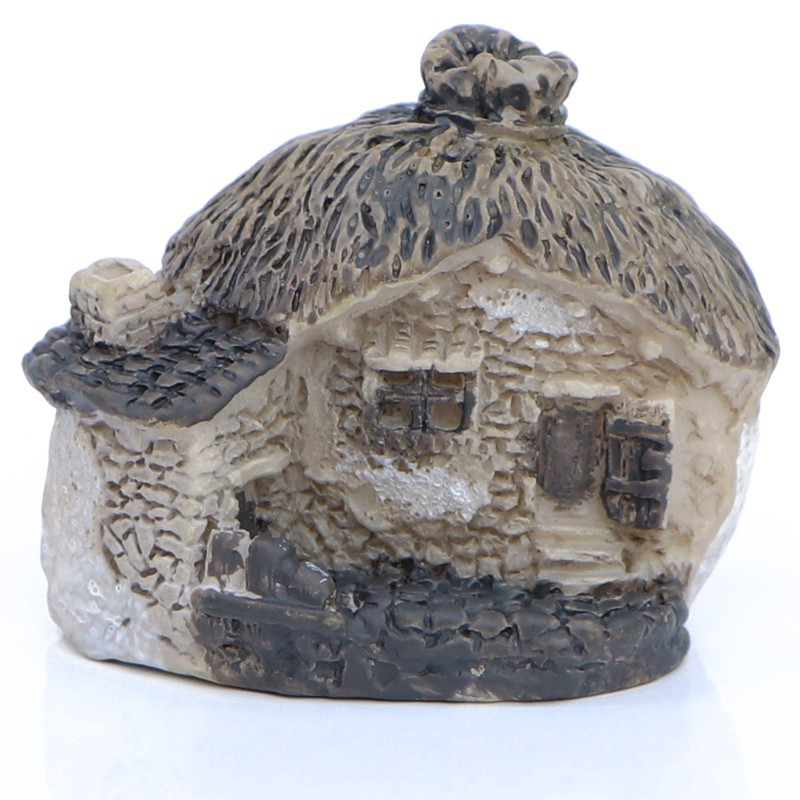 Ant Expert - Afrykańska Chata kamienna - mini dekoracja