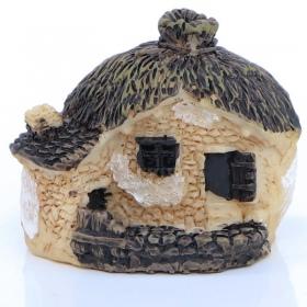 Ant Expert - Afrykańska Chata piaskowa - mini dekoracja