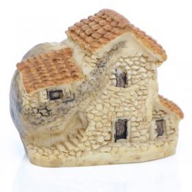 Ant Expert - Skandynawski Dom jasny - mini dekoracja